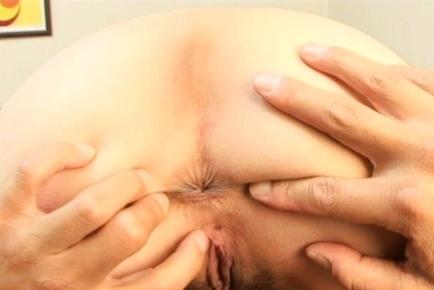 Aya Hot Asian milf