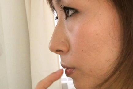 Miho Wakabayashi Hot Japanese milf