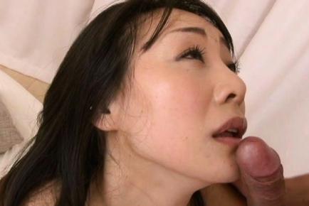 Junko Izawa Sweet Asian milf