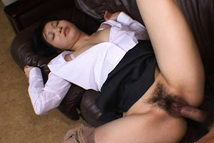 Yui Aina Hot Japanese milf