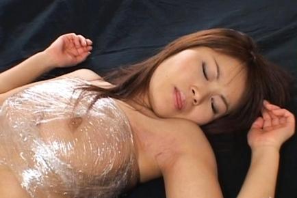 Juri Matsuzaka Hottie is an amazing Asian milf