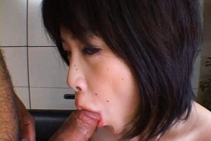 Kasumi Uehara Hot Asian milf and sex