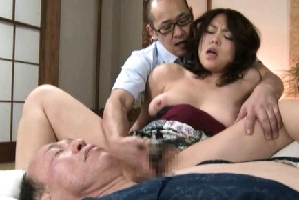 Reiko Nakamori Asian enjoys lots of sex