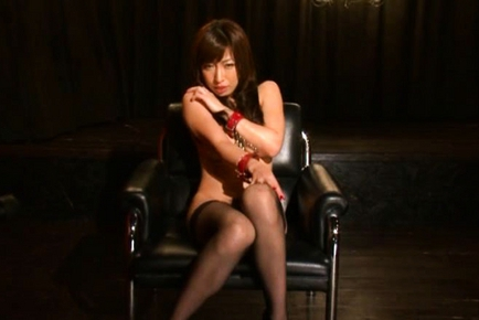 Mika Kayama Asian beauty is a hot milf
