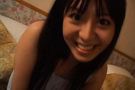 Ai Takeuchi Cute Japanese babe