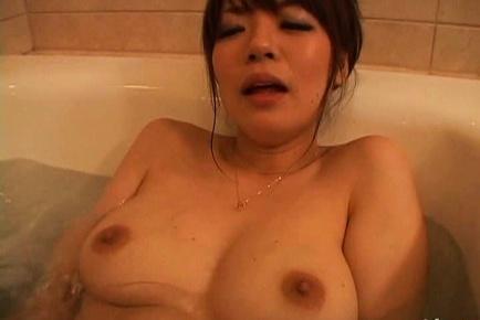Nao Mizuki Hot married Japanese woman