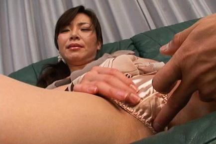 Mizuki Tachibana Cute Asian babe