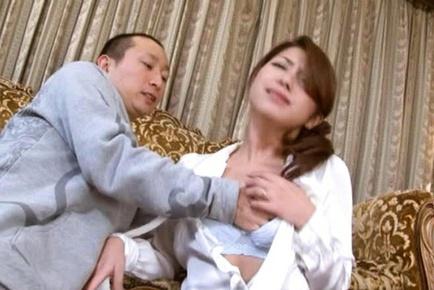 Tsubaki Kato Sexy Asian model