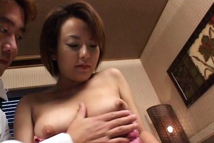 Rio Kurusu Hot Japanese girl is sexy