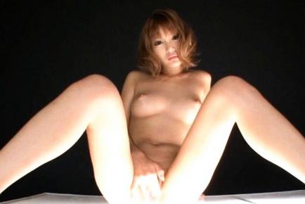 Virtual POV blowjobs and facial with gorgeous Kirara Asuka