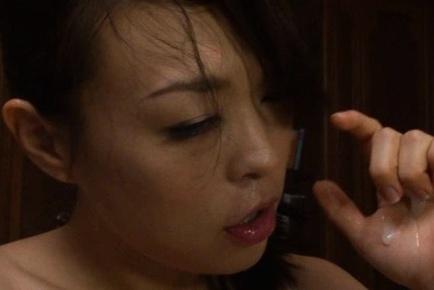 Reiko Nakamori Busty Japanese MILF