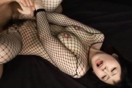 Mao Yuuki Hot Asian MILF has milk filled tits