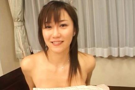 Yui Seto Asian MILF has amazing sex