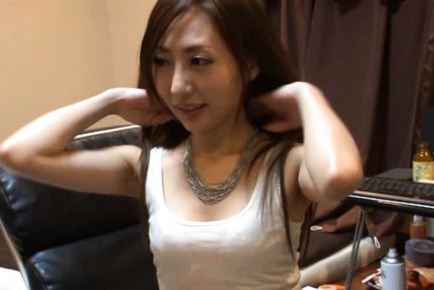 Naughty Erena Aihara Likes To Fuck In All Positions