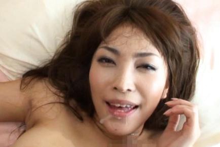 Cameraman Shoots Sex With Kokomi Sakura In POV