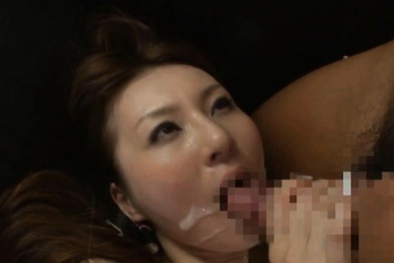 Yui Tatsumi Loves A Good All Night Pussy Pounding