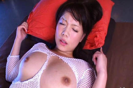 Sexy big ass An Shinohara sex toys and fucking hard